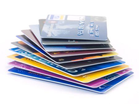 karty plastikowe