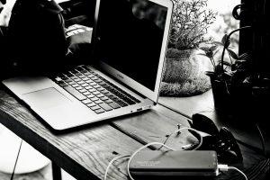 używany laptop