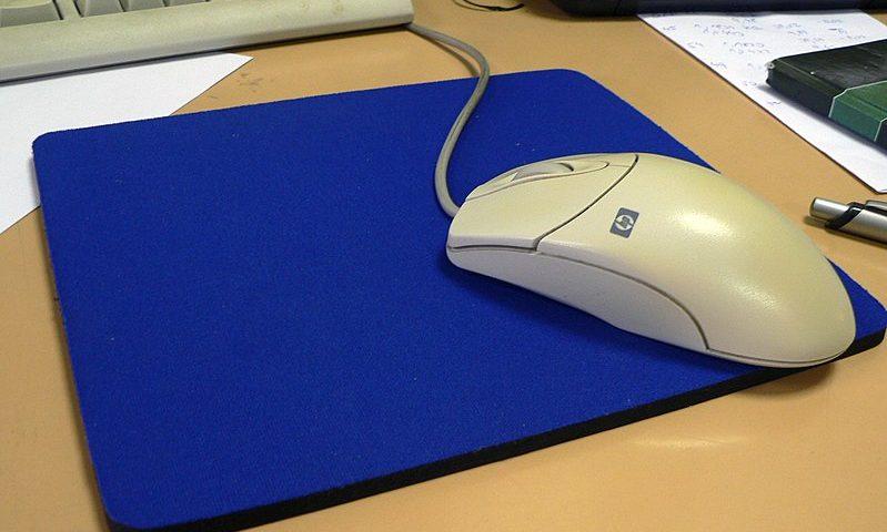 podkładki pod myszy