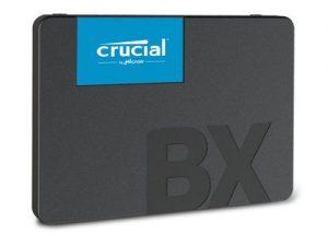Dysk SSD Crucial